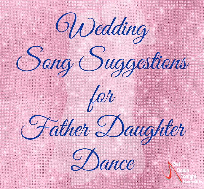 wedding song suggestions for