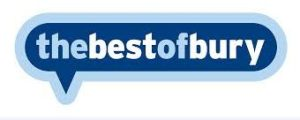 BEst of Bury logo linking to reviews for those looking for Bolton Driving Schools