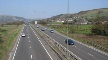 Edenfield Bypass now covered on independent driving on Bury driving tests