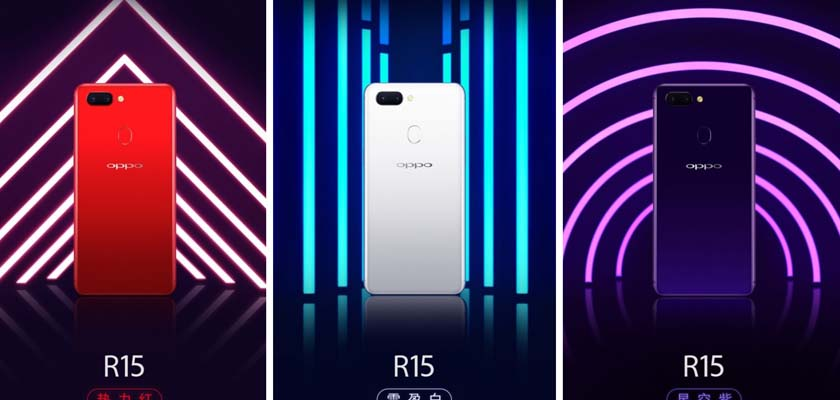 How to Hard Reset on Oppo R15 Plus full guide