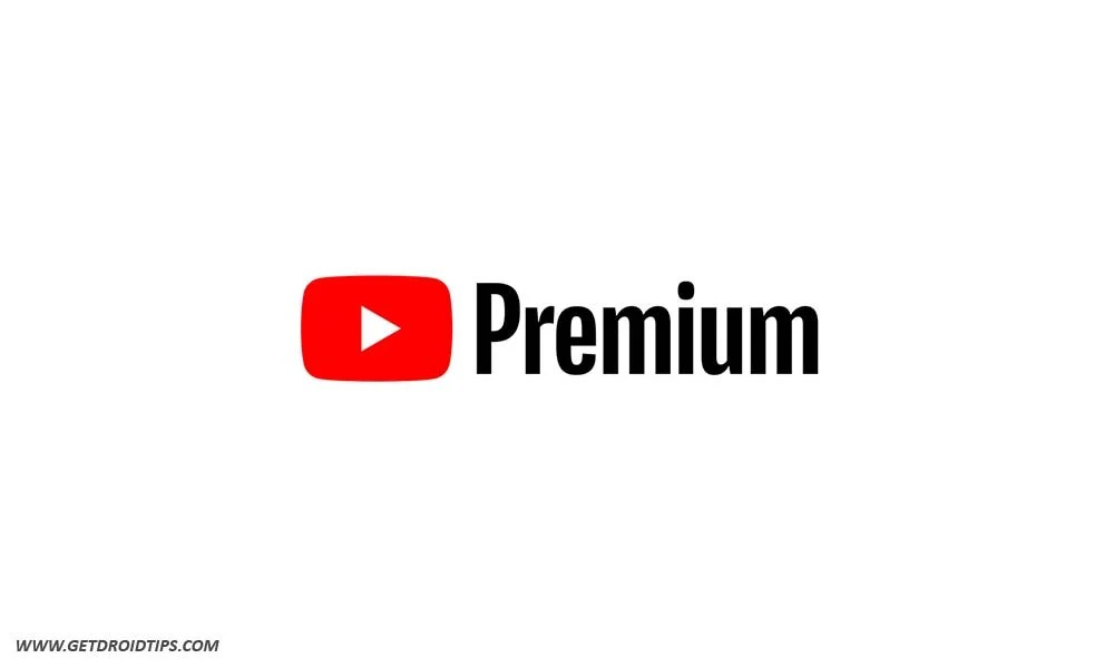 How to enable YouTube Music and YouTube Premium in India