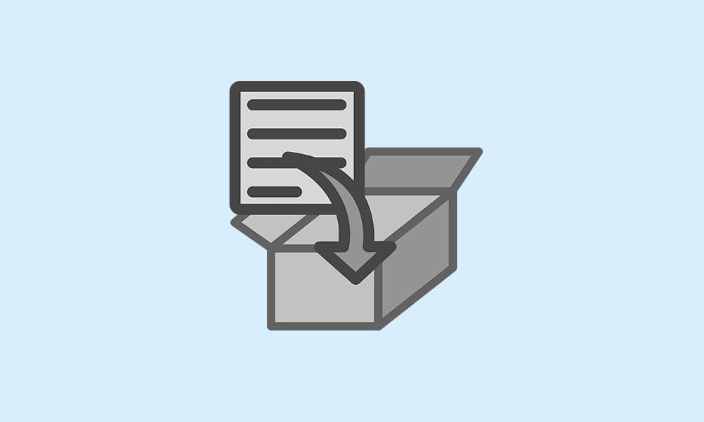 5 лучших инструментов для извлечения и сжатия файлов для Windows