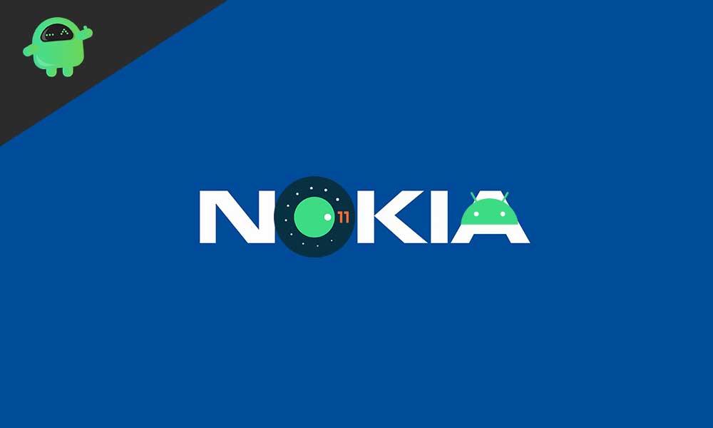 Как принудительно загрузить Android 10 или более позднюю версию на смартфон Nokia с помощью VPN
