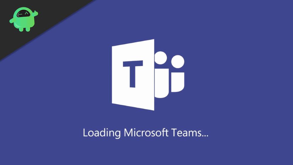 изменить фон в Microsoft Teams