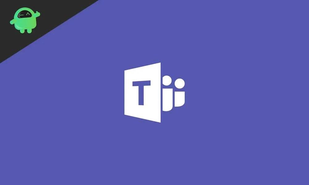 Как исправить ошибку настройки зоны безопасности Microsoft Teams