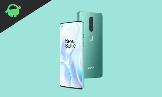 Download and Install Lineage OS 18.1 on OnePlus 8 (Android 11)