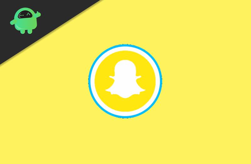 Добавил вас из поиска в Snapchat, что это значит и как остановить