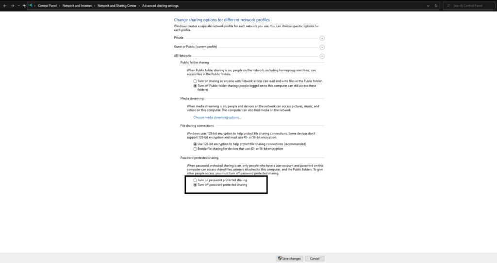 Как обмениваться файлами и получать к ним доступ между Android и Windows 10