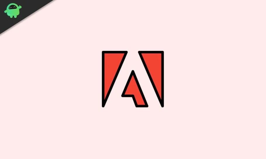 Düzeltme: Adobe Sorun Okuma Belge Hata Kodu 109