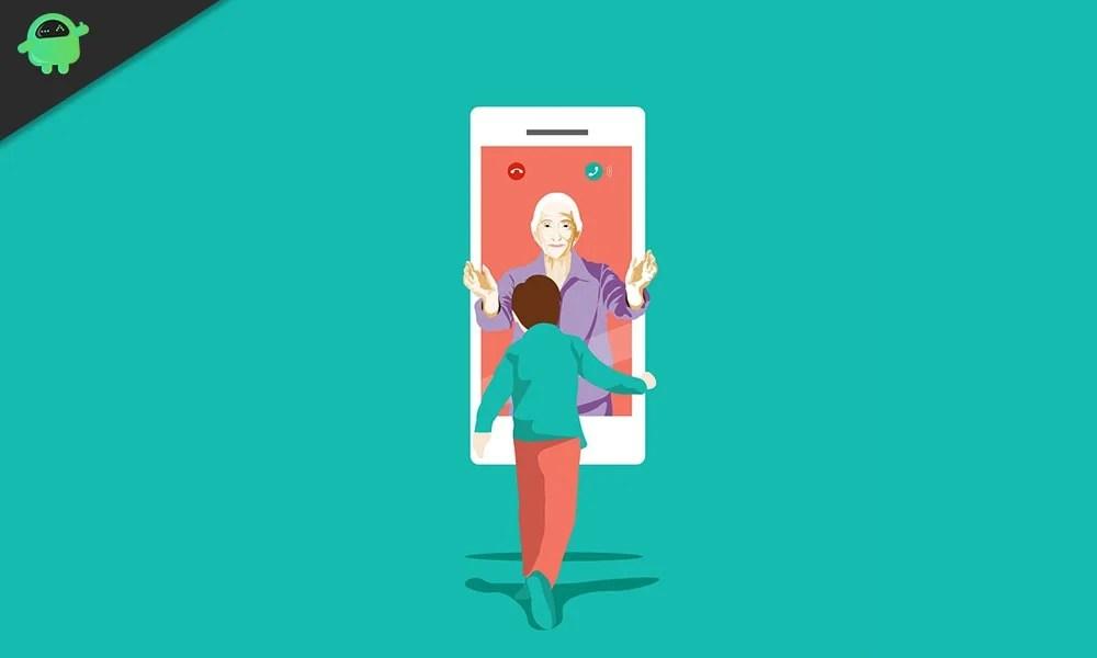 Исправить зависание FaceTime и случайное отключение