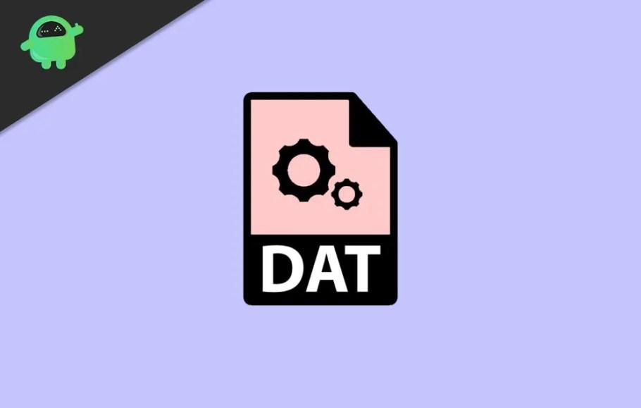 Windows 10'da .DAT Dosyaları Nasıl Açılır