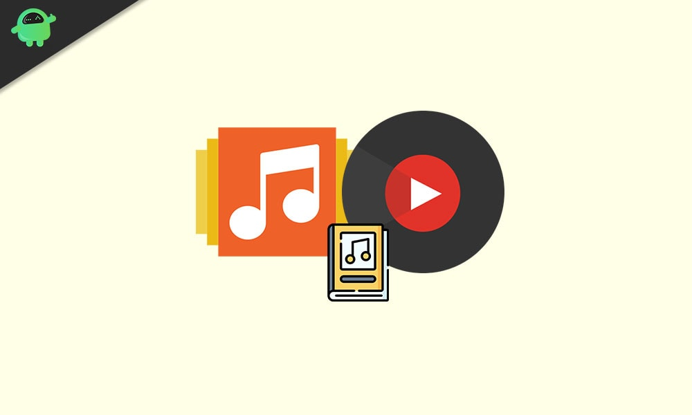 Как перенести библиотеку Google Play Music в YouTube Music