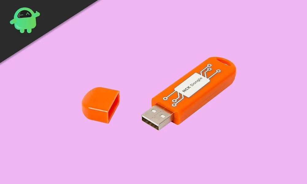 Официальное обновление файла установки NCK Dongle (все модули) |  Скачать