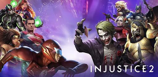 несправедливость 2