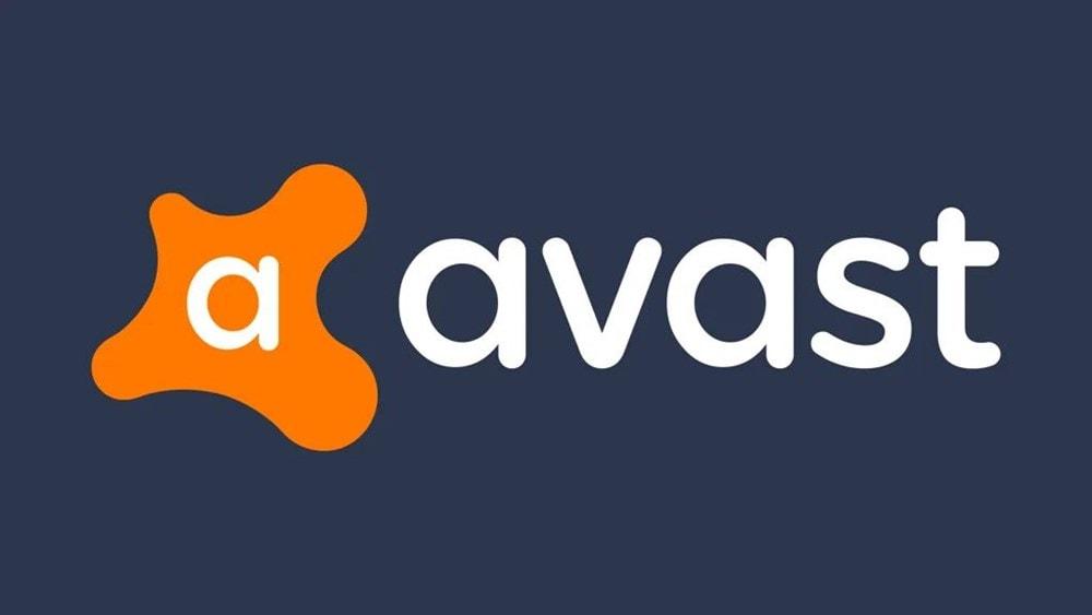 Avast не открывает окна