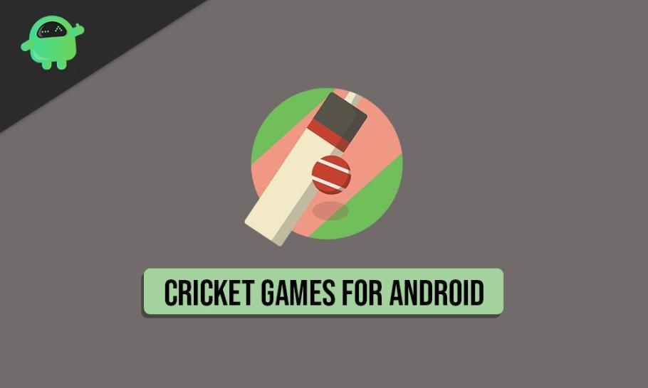 Android Cihazlar için En İyi Kriket Oyunları