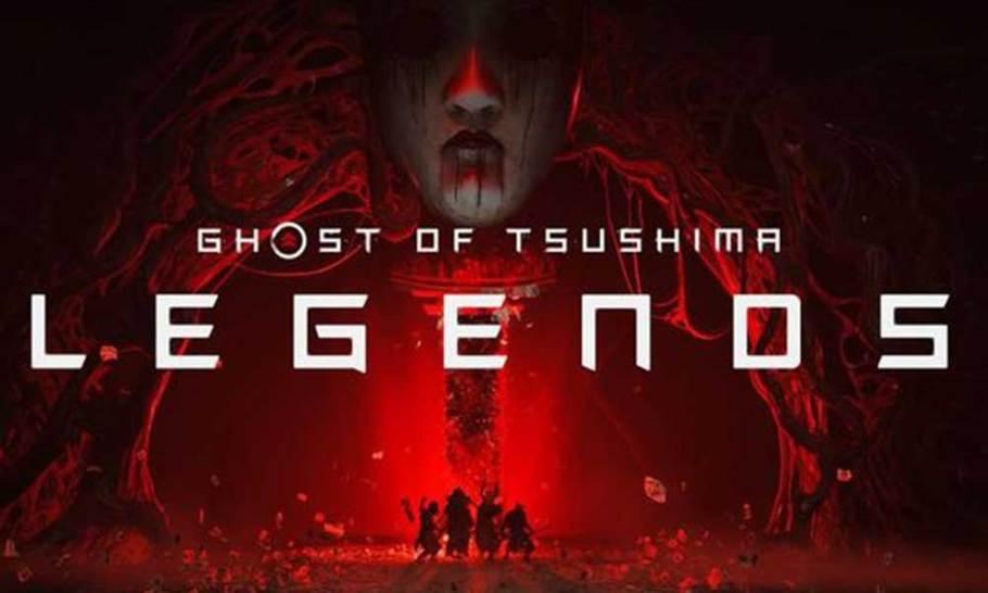 Ghost of Tsushima Legends 'İçerik yok' Hatası Düzeltildi
