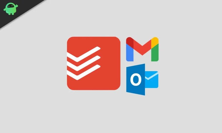 Todoist ile Gmail veya Outlook Nasıl Bağlanır ve Kullanılır