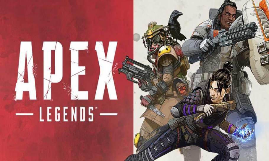 Apex Legends Hata Kodu 100 Nasıl Onarılır