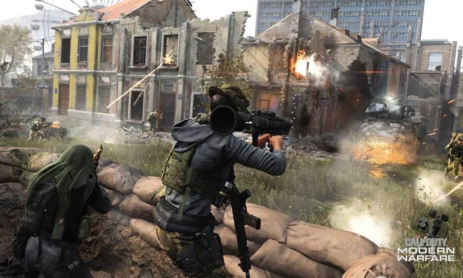 Modern Warfare Fatal Error 0x0000 Nasıl Onarılır