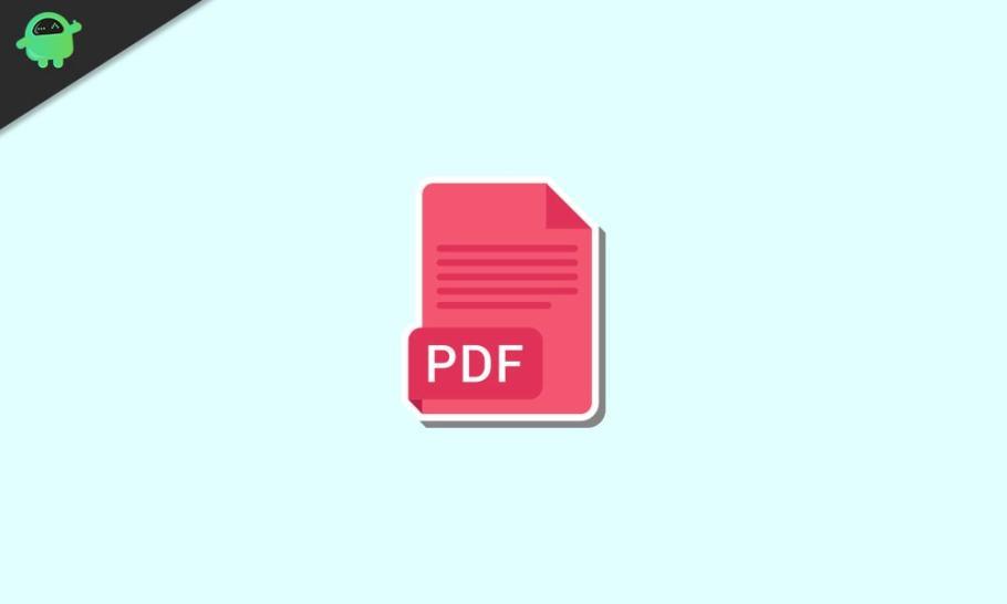 Windows 10'da PDF'ler Nasıl Sıkıştırılır?