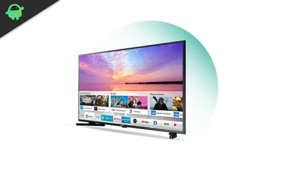 Samsung TV'yi Android ve iOS'ta izleyin