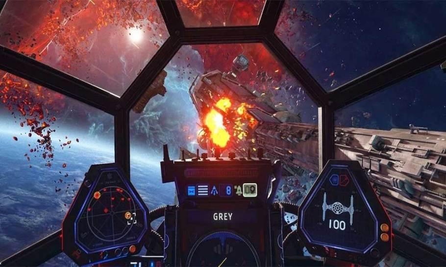 Star Wars Squadrons HOTAS Desteği: Nasıl Etkinleştirilir