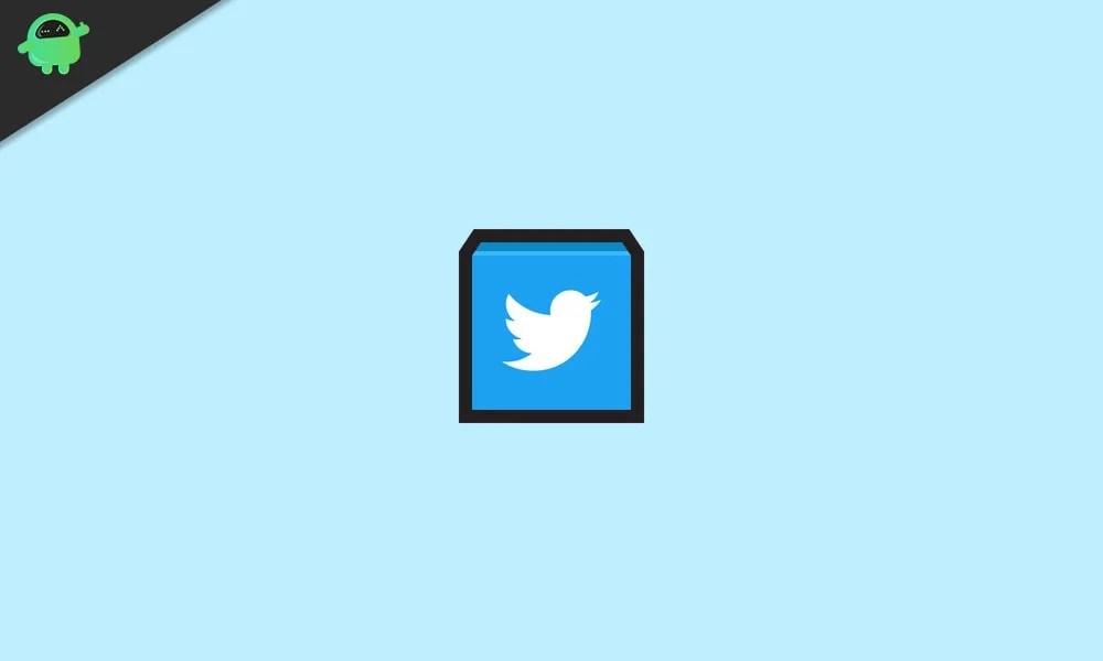 Почему лента Twitter не обновляется должным образом?