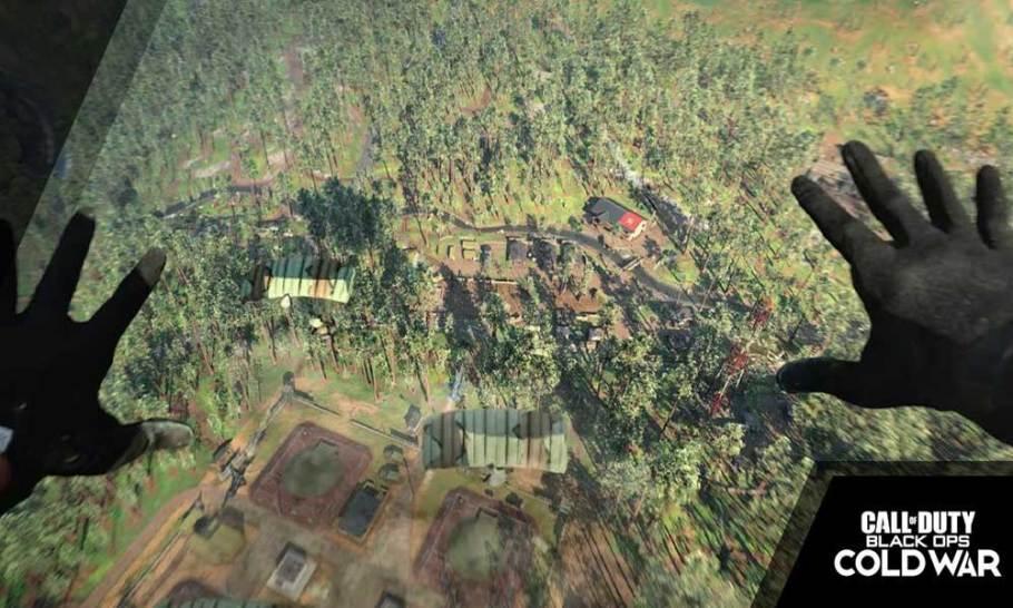 Düzeltme: Black Ops Soğuk Savaş Oyuncuları Negatif COD Puan Bakiyesi Bildiriyor