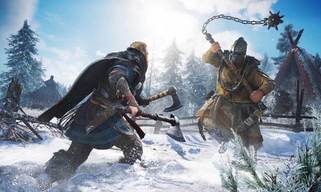 Assassin's Creed Valhalla'nın Açılmaması Sorunu Nasıl Onarılır