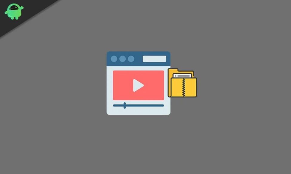 Windows 10 veya Mac'te Herhangi Bir Video Dosyası Nasıl Sıkıştırılır