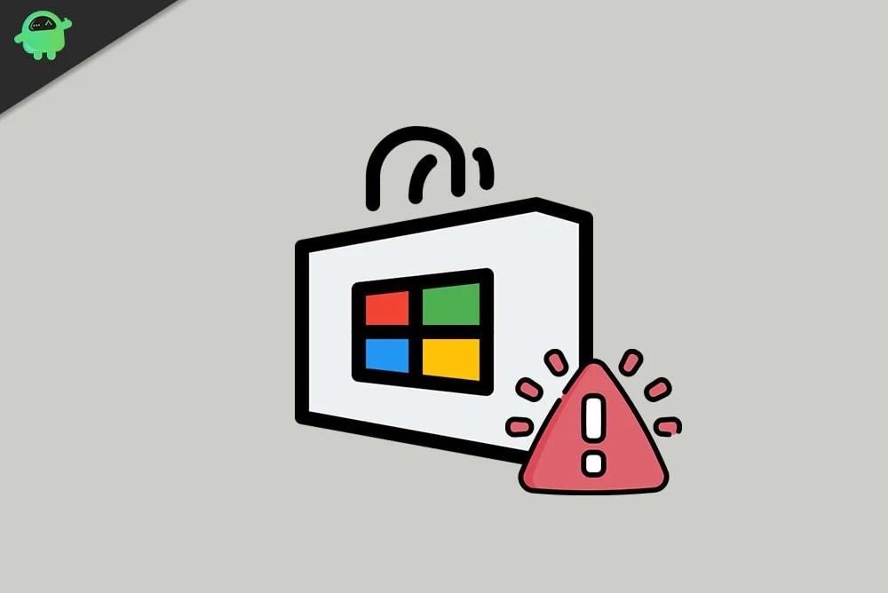 Исправлено: не удается войти в учетную запись Microsoft в Windows 10.