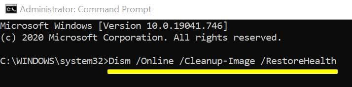 Исправлено: поврежденный файл bootres.dll в Windows 10.