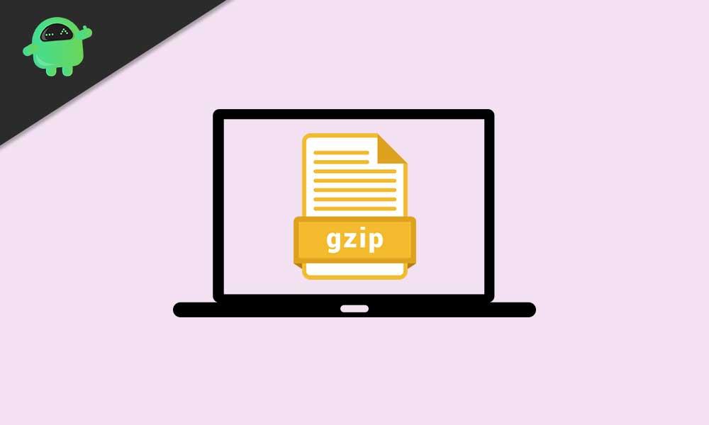 Как открыть или разархивировать файлы GZ в Windows и Linux