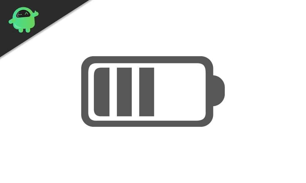 Как исправить, если аккумулятор iPhone не заряжается до 100%?