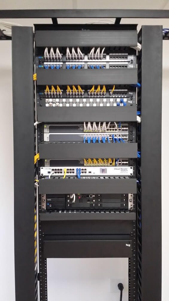 Structured Wiring Direct Security And Sound Inc