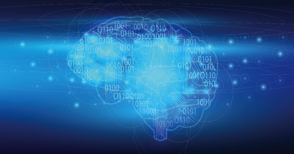 machine learning brain electronics