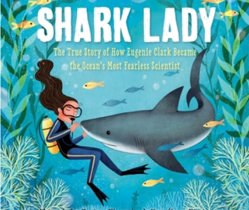 True Story for Kids: Shark Lady