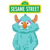 Breathe Think Do app by Sesame Street