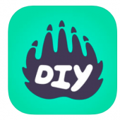 DIY.org Creative Challenges app