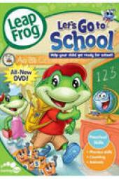 Leap Frog First Day of School App