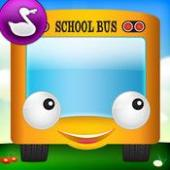 Kids love the Wheels on the Bus app!