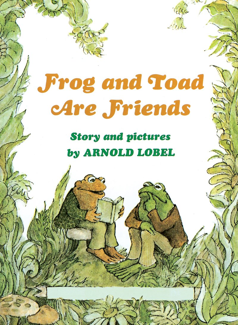 Frog and Toad are Friends is a great classic audiobook for 5-year olds.