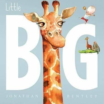 Little Big book
