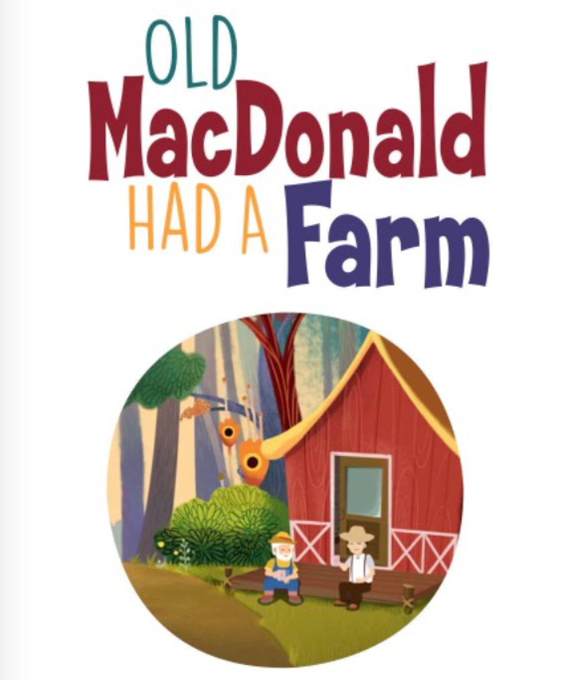 old macdonald copy