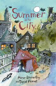summer city book copy