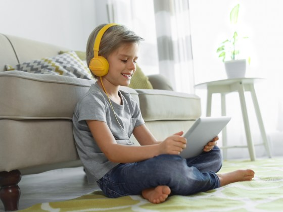 best audiobooks for 10-year olds