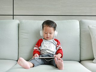 Best audiobooks for toddlers