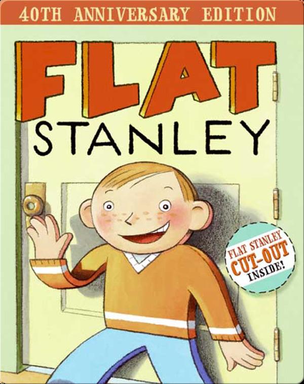 Flat Stanley- His Original Adventure!