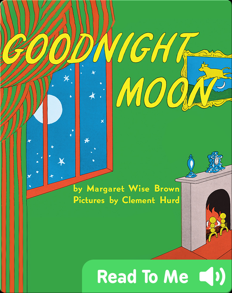 Best classic books for kids: Goodnight Moon
